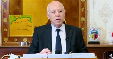 الرئيس التونسى: هناك أطراف تحرض شركات أجنبية متخصصة فى الدعاية للإساءة لتونس