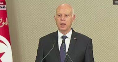 الرئيس التونسى يشهد مراسم إحياء الذكرى الـ58 لعيد الجلاء