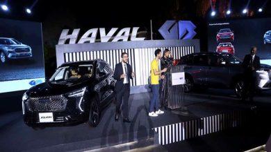 تعرف على سيارات هافال موديل 2022 المتاحة بمصر