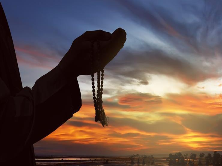 دعاء في جوف الليل: اللهم رضاك والجنة ونعوذ بك من سخطك والنار