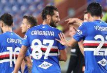 سامبدوريا يحسم مواجهة سبيزيا بثنائية فى الدوري الإيطالي