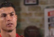 كريستيانو رونالدو يكشف موقفه من اعتزال كرة القدم وما يحتاجه اليونايتد