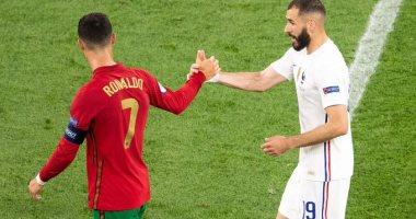 مدرب ريال مدريد السابق: رونالدو السبب الرئيسي وراء تطور بنزيما