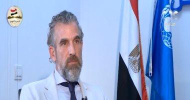 يونيسف: مصر بذلت مجهوداً كبيراً للحفاظ على الأطفال خلال السنوات الـ7 الماضية